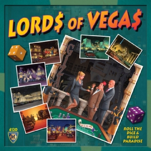 Lords of Vegas - image by BGG user Zaphod